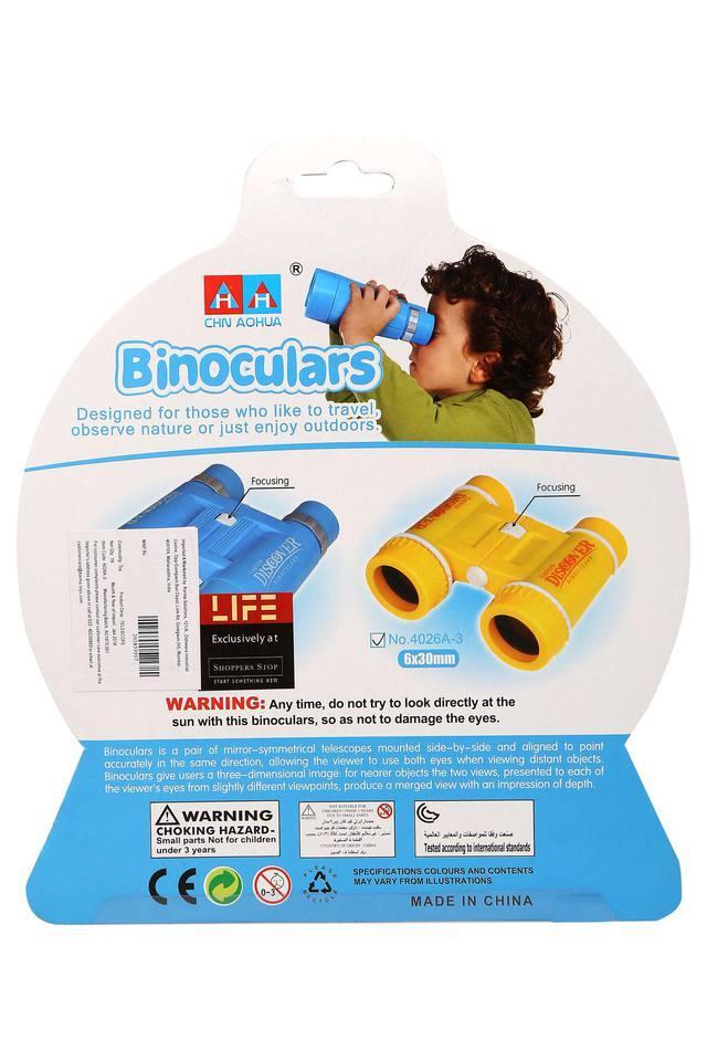 Unisex Explore and Discover 6*30mm Binoculars