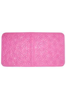 Printed Rectangle Bath Mat