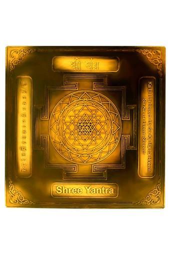 Shree Yantra - 6 Inch
