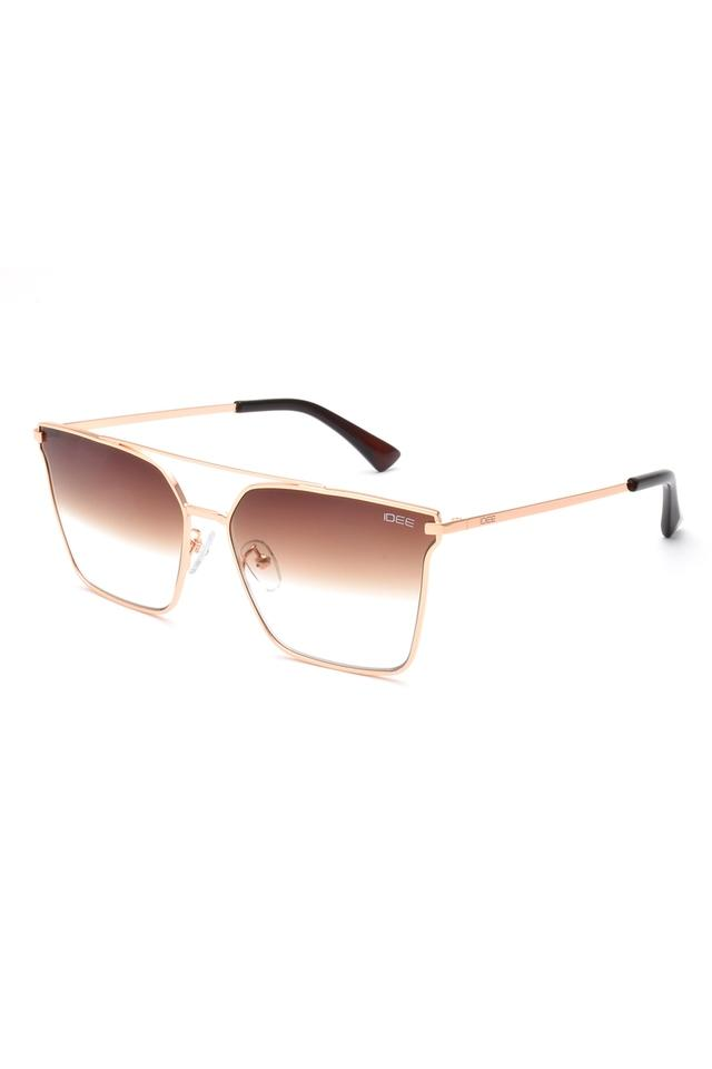 Womens Regular UV Protected Sunglasses