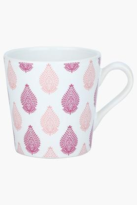 Round Imperial Printed Coffee Mug - 175ml