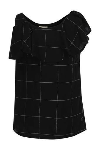 GINI & JONY -  BlackTopwear - Main