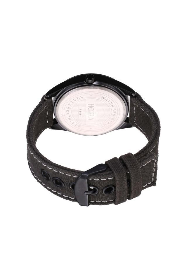Mens Denim Series Dark Green Dial Analog Watch - PB817MLGN19