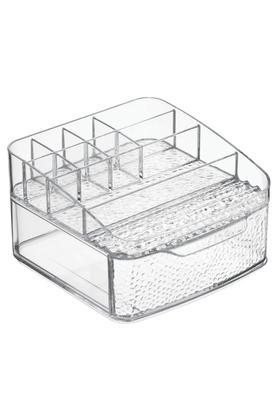 INTERDESIGNCosmetic Organizer With Compartments