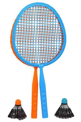 Unisex Hot Wheels Tennis Set