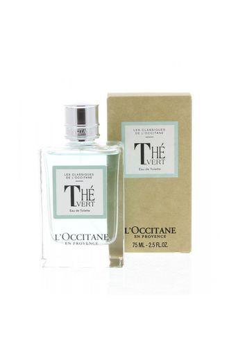 Mens And Womens The Vert Edt - 75ml