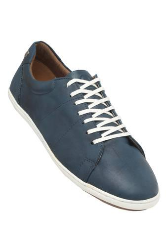 ALLEN SOLLY -  BlueCasuals Shoes - Main