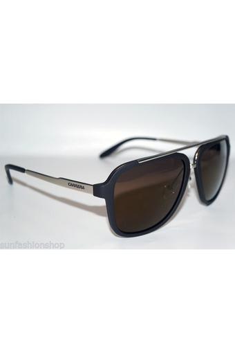 d0455120c32 Buy CARRERA Unisex Browline UV Protected Sunglasses