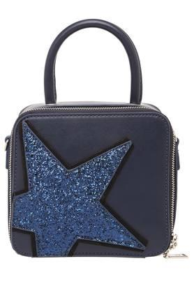GIORDANOWomens Zipper Closure Box Sling Bag - 203977670_9308