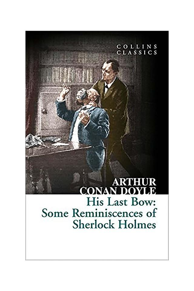 His Last Bow (Collins Classics)