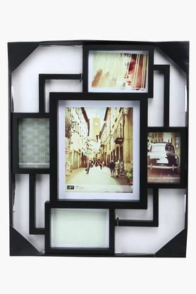 UMBRA Wall Hanging 5 In 1 Collage Photo Frame