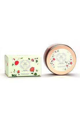 Rose And Lychee Face Scrub - 200gm
