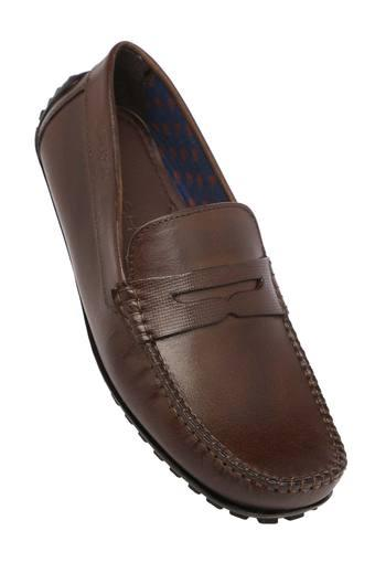 RUOSH -  Brown Casual Shoes - Main