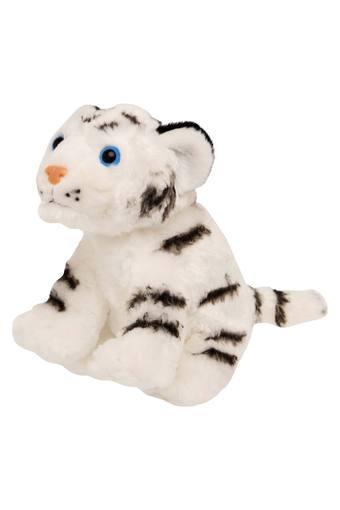 Unisex Mini Tiger Baby Soft Toy