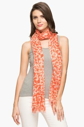EXCLUSIVE LINES FROM BRANDS Womens Printed Shawl