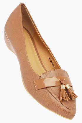 VAN HEUSENWomens Casual Wear Slipon Ballerinas - 203155327