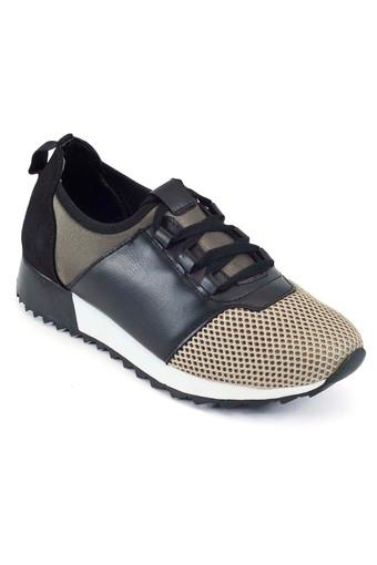 TRUFFLE COLLECTION -  KhakiSports Shoes - Main