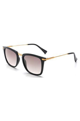 Mens Full Rim Square Sunglasses - 2909PC C1 S