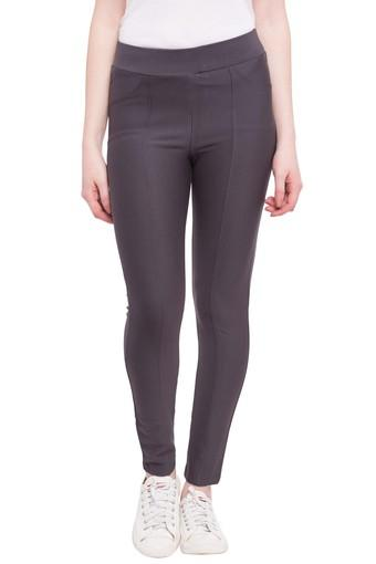 Womens Stretch Jeggings