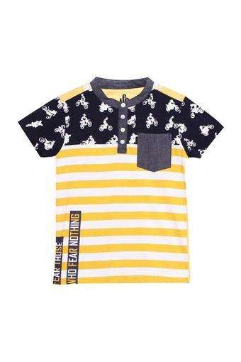 UFO -  YellowTopwear - Main