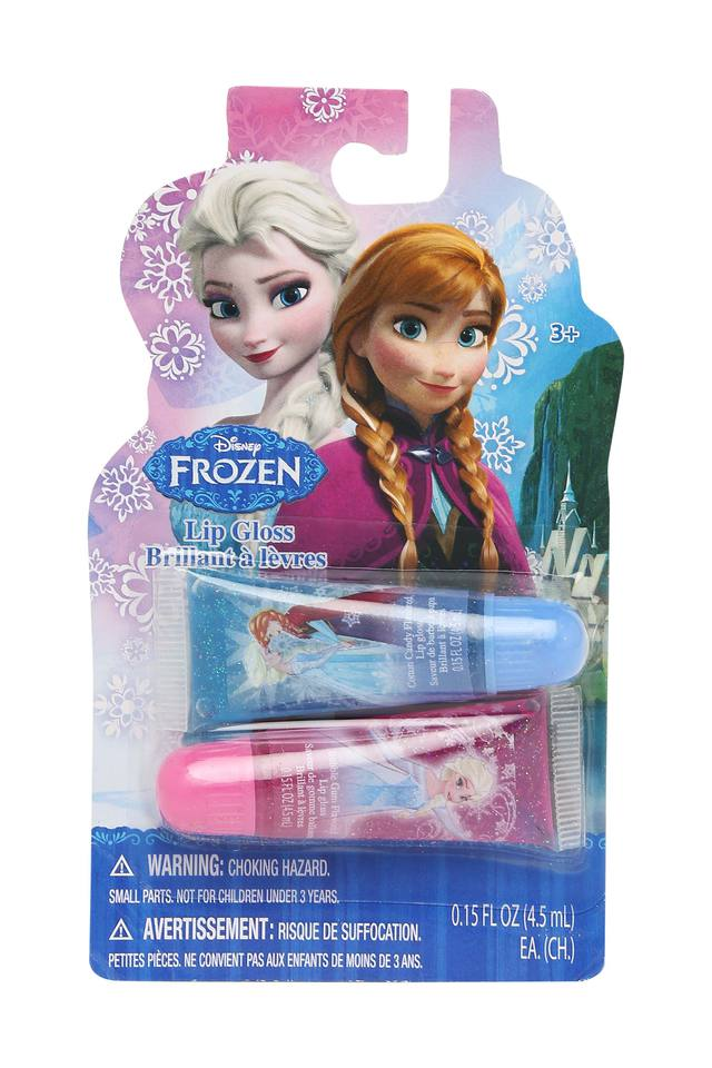 Frozen Lip Gloss - Pack of 2