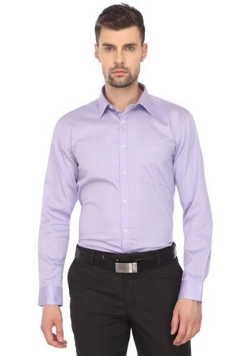 RS BY ROCKY STAR -  Lilac Shirts - Main