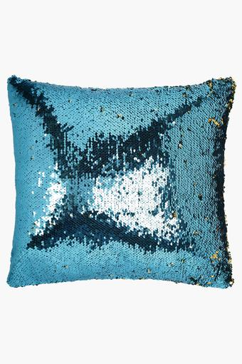 IVY -  Turquoise Cushion Covers - Main