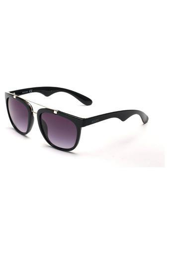 Mens Full Rim Navigator Sunglasses - 2116 C1 54