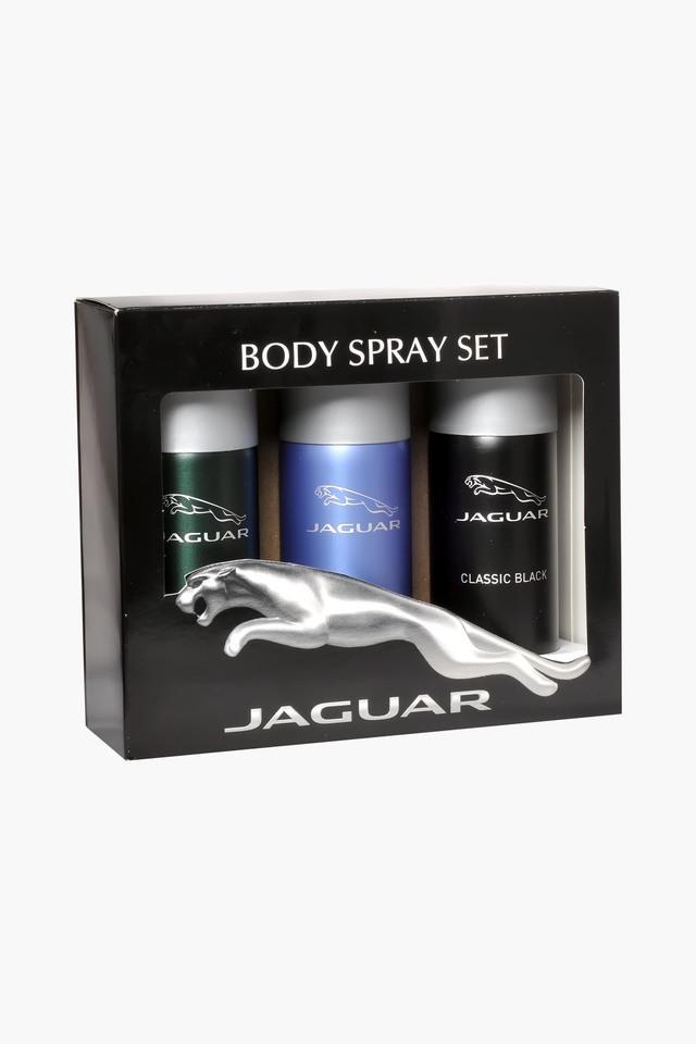 Classic Blackbody Sprays For Men - 150ml - Pack Of 3