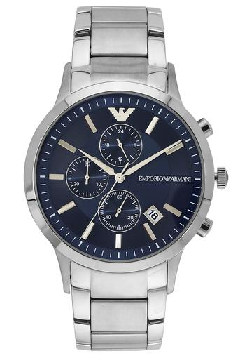 EMPORIO ARMANI -  No Colour Watches - Main