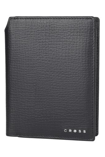 CROSS -  Black Wallets - Main