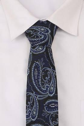 Mens Stripe Formal Tie