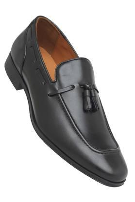 TRESMODE Mens Slip On Formal Shoes