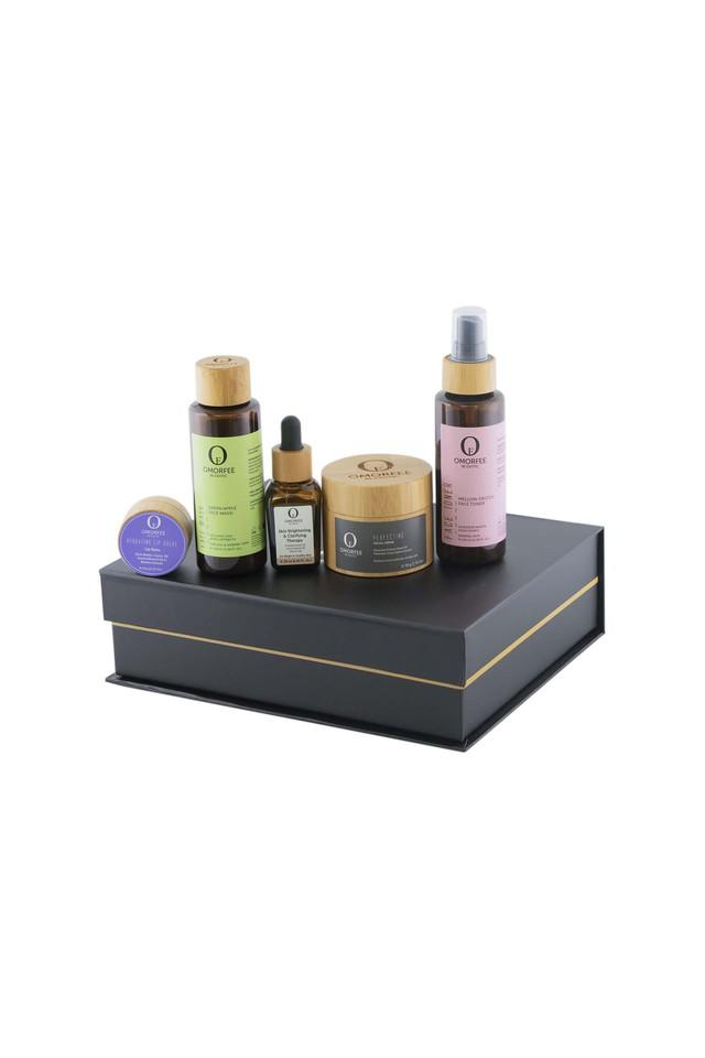 Facial Care Assortment (Normal Skin)