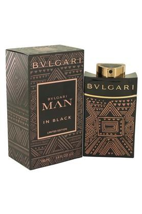 Mens Man In Black Limited Edition Natural Spray - 100ml