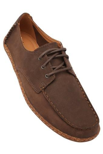 Buy CLARKS Mens Lace Up Casual Shoes