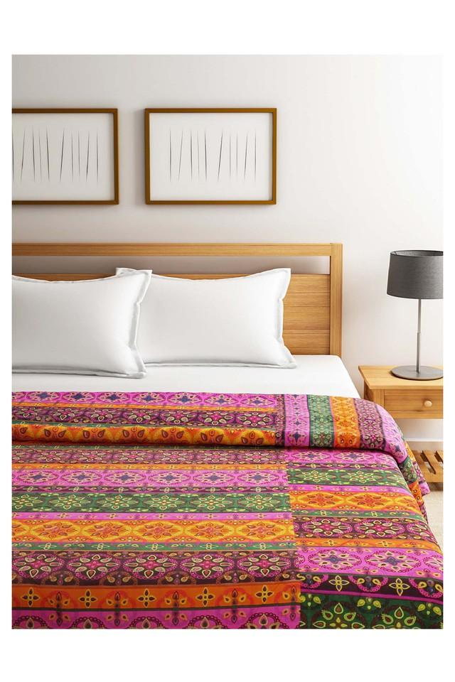 Printed Double Comforter