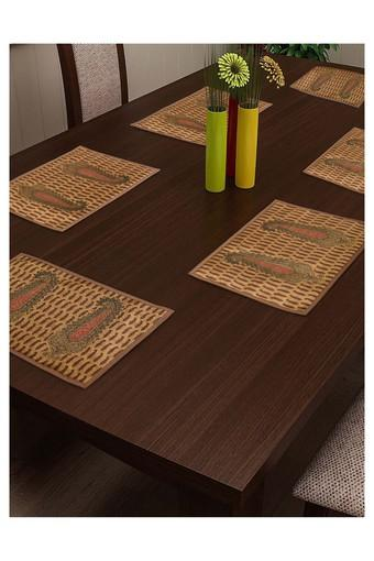 SWAYAM -  Multicount Kitchen & Table Linen - Main