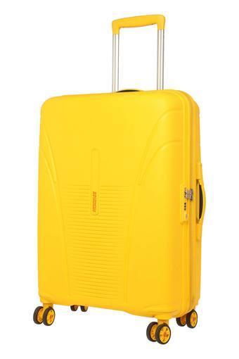 AMERICAN TOURISTER -  YellowHard Luggage - Main