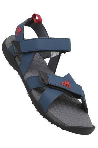 5475dfb59 Buy ADIDAS Mens Causal Velcro Closure Sandals | Shoppers Stop