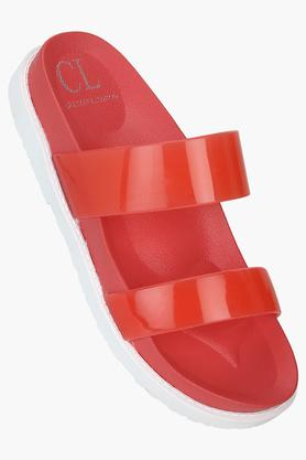 CARLTON LONDONWomens Casual Wear Slip On Wedges - 203940139_9601