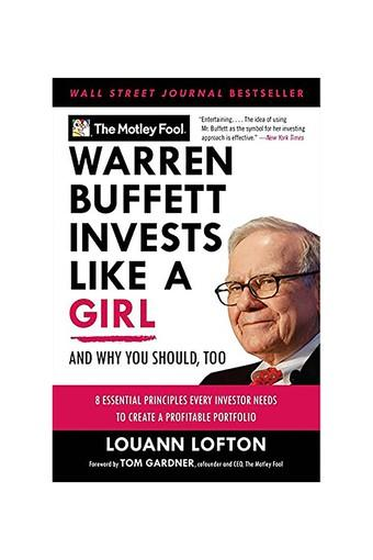 Warren Buffet Invests Like a Girl