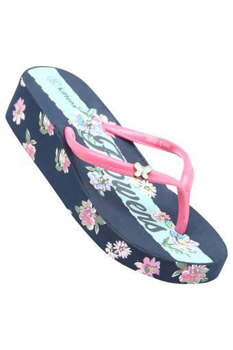 KITTENS -  Pink Clogs & Sandals - Main