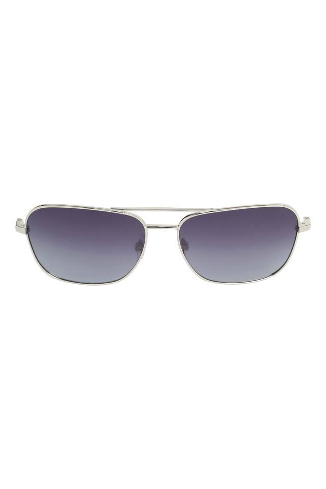 Unisex Navigator UV Protected Sunglasses