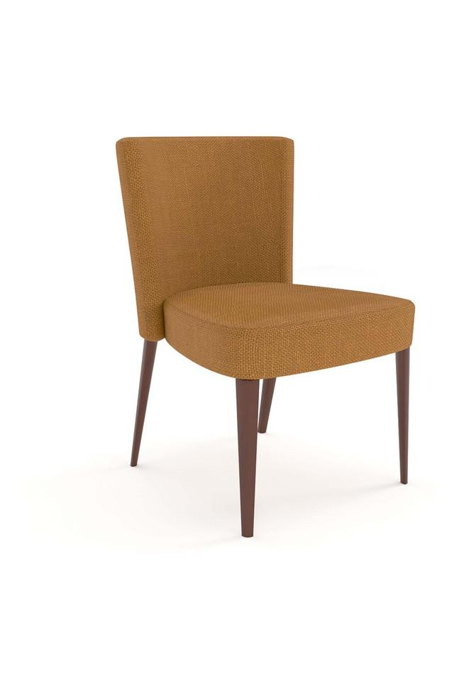 Brown Fama Chair