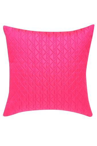 IVY -  Pink Cushion Cover - Main