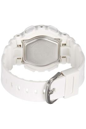 Womens Analog -Digital Resin Watch - B160