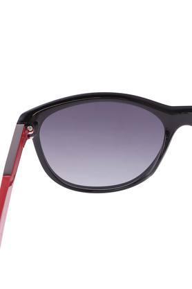 Womens Cat Eye UV Protected Sunglasses - LI019C11