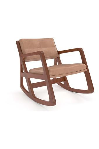 Brown Relaxing Chair