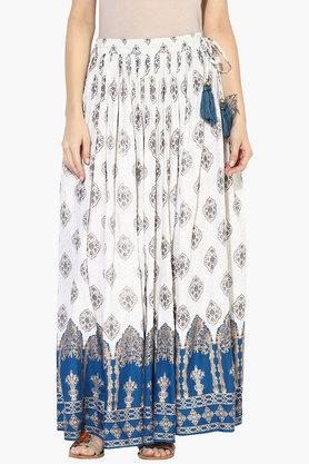 JUNIPERWomens Printed Skirt - 203264772